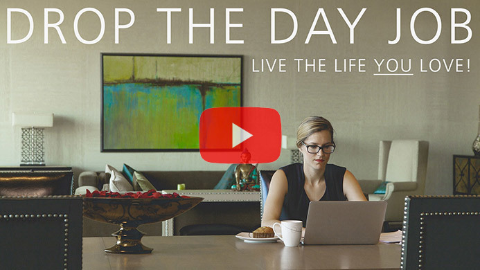 Drop the Day Job - Free Affiliate Marketing Course